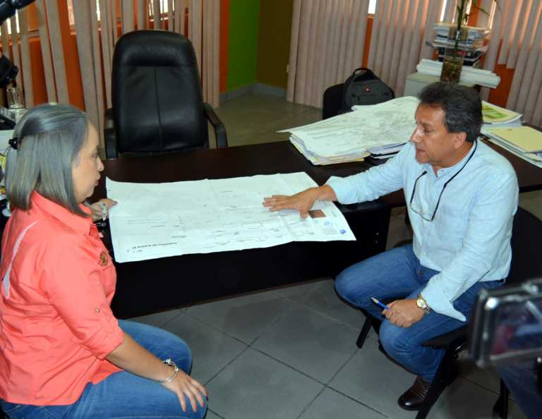 """Municipalidad de SPS: """"Construcción cercana a El Merendón es legal"""""""