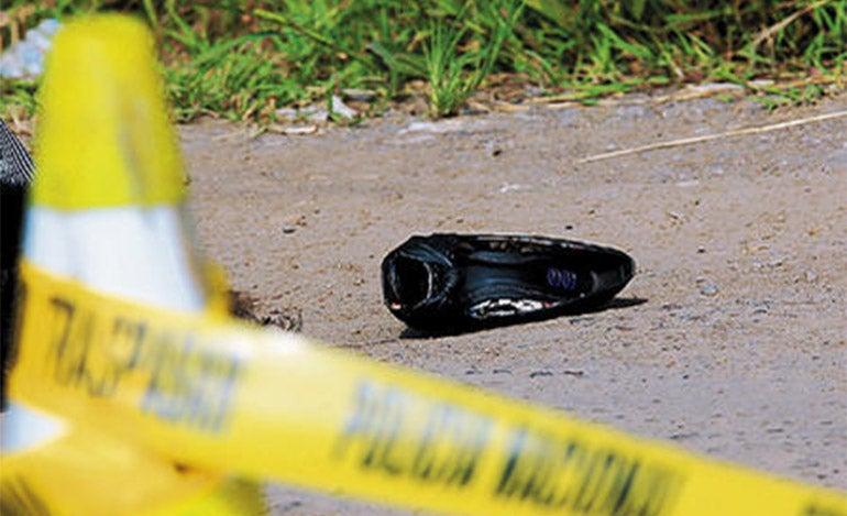 En el país, los asesinatos de mujeres se ven como algo normal.