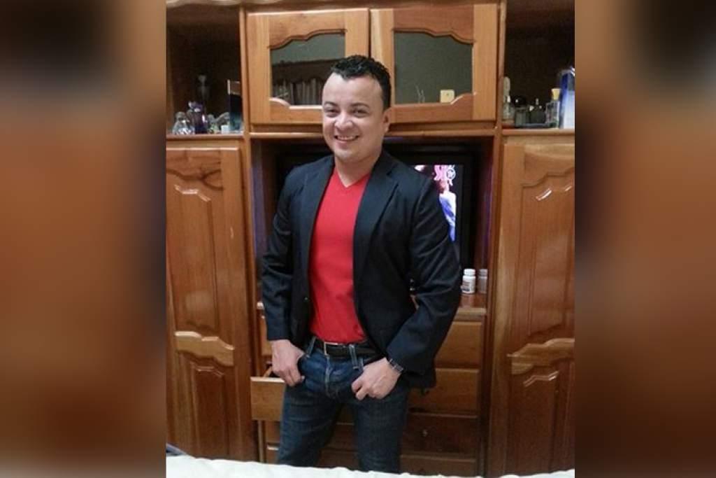 Herlyn Espinal, periodista asesinado en Santa Rita, Yoro