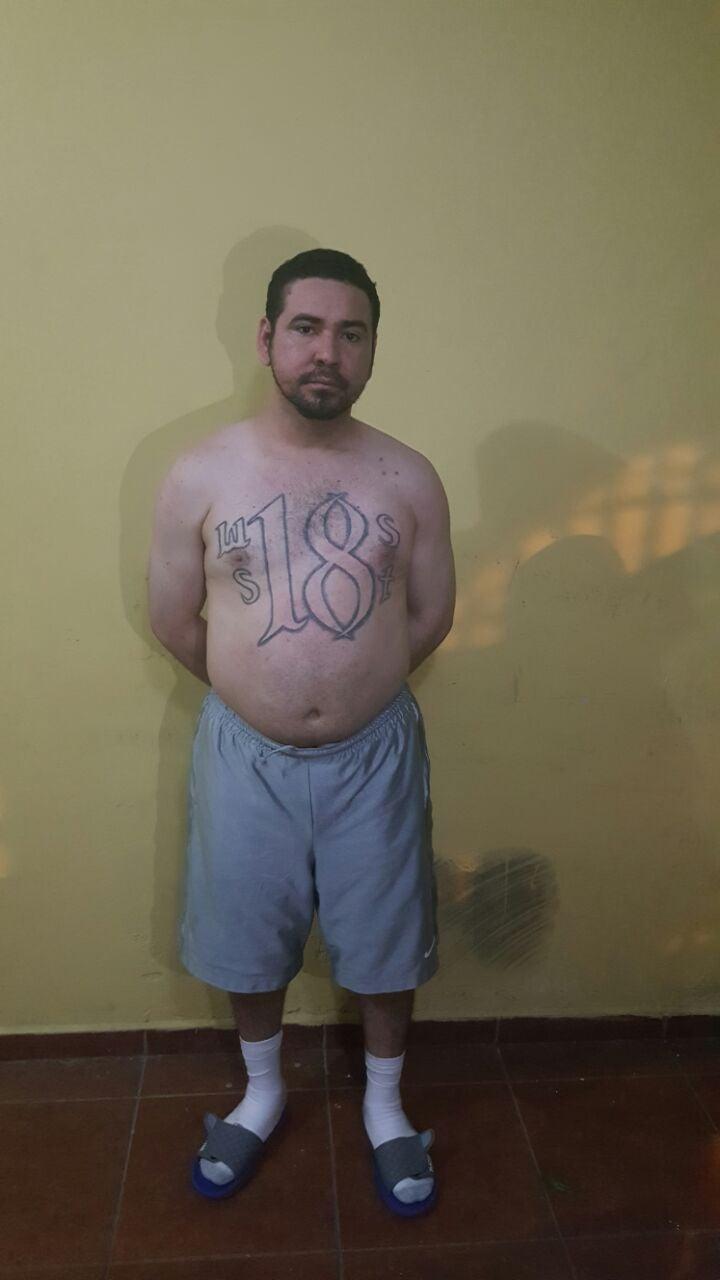 Uno de los 18 fugados en la prisión de Támara
