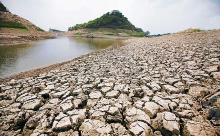 ALERTA | Solo para 20 días hay agua para Tegucigalpa según el SANAA