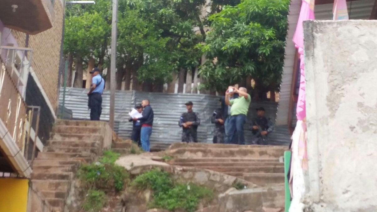 En operativos pretenden recapturar a pandilleros
