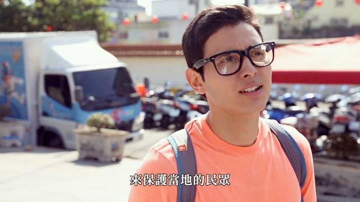 Catracho que sobresale en Asia invita a todos a creer en sus sueños