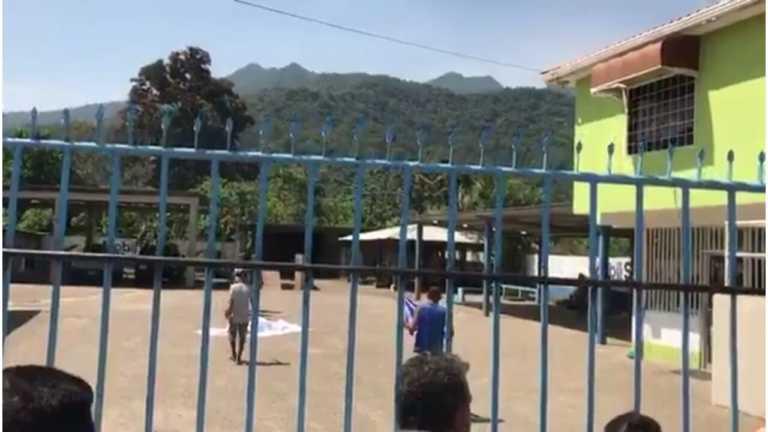 Asesinan dentro de car wash a joven empresario en Trujillo, Colón