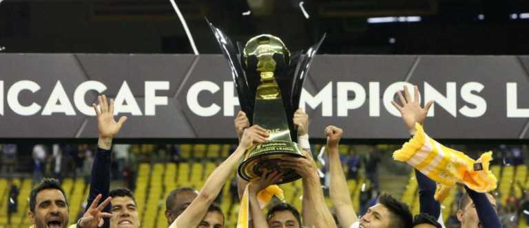 ¡Concacaf oficializa equipos hondureños en la Liga de Campeones!