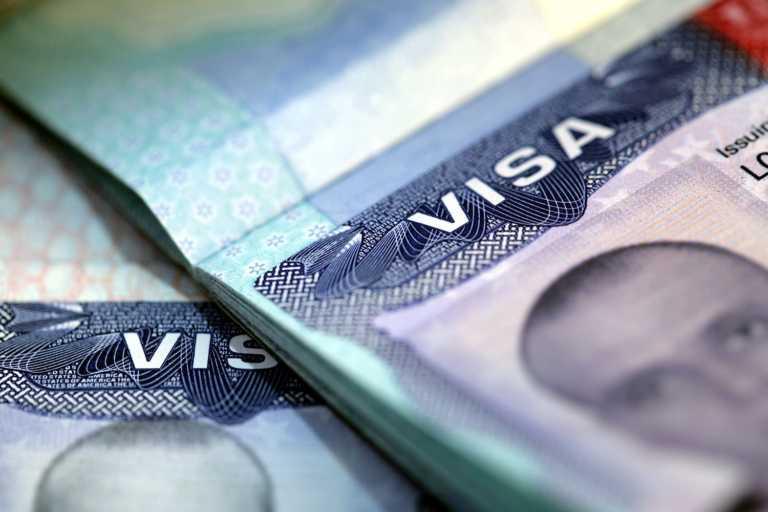 EUA dio a conocer los 50 mil ganadores de la lotería de visas