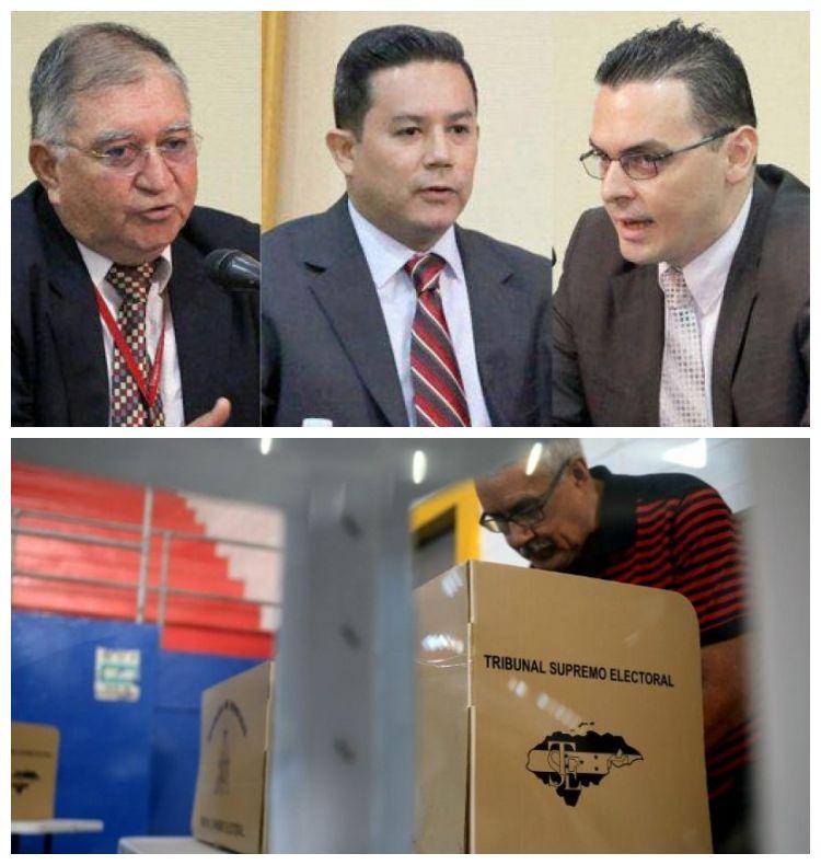 Honduras: Con fórmula matemática se calculará lo que gasten candidatos