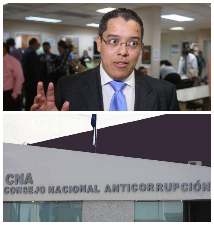 CNA revela que ya investigan tentáculos de Mapa Soluciones