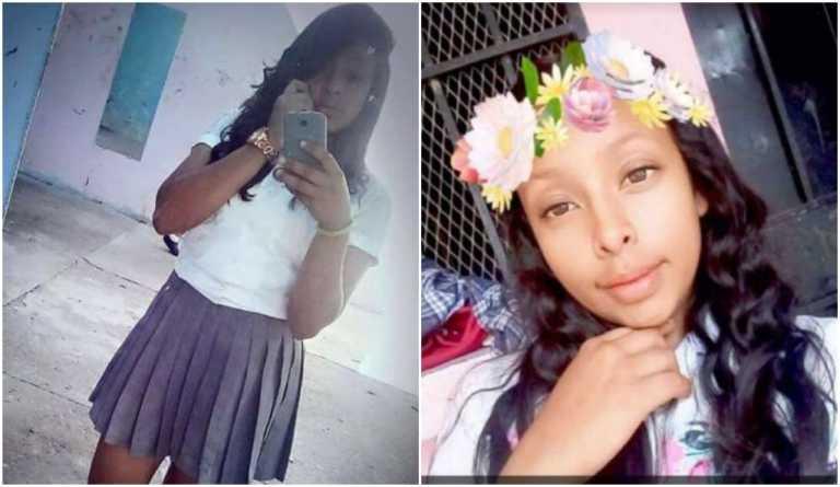 Encuentran cuerpo sin vida de jovencita del Instituto Central desaparecida