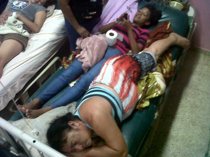 Hospital de Choluteca
