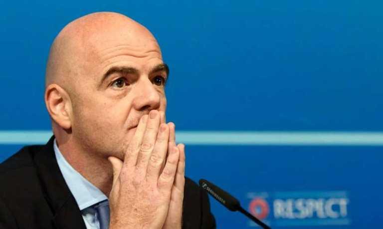 Escándalo en la FIFA: un directivo usó a su hija de 10 años para cobrar 2 millones de dólares