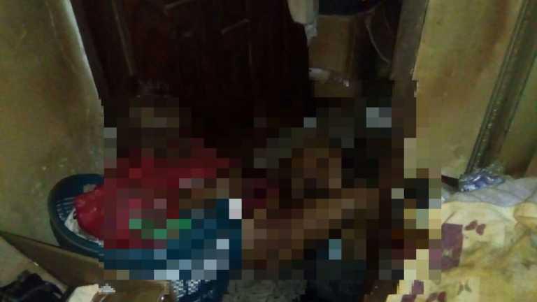 Señora de 89 años de edad perdió la vida en incendio en El Loarque