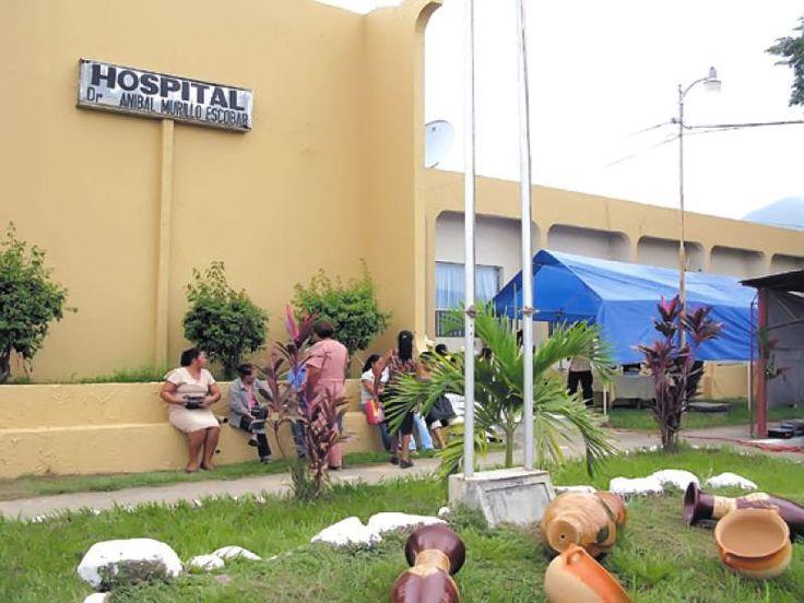 Niña de 13 años dio a luz a una bebé en hospital de Olanchito