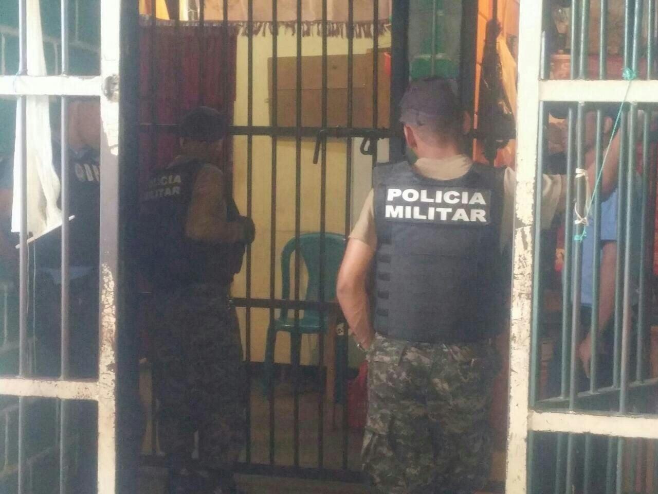centro penal