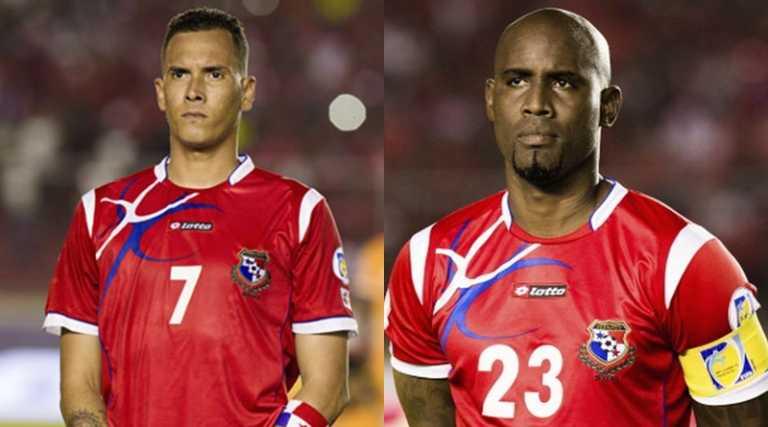Panameños Blas Pérez y Felipe Baloy jugarán con Municipal de Guatemala