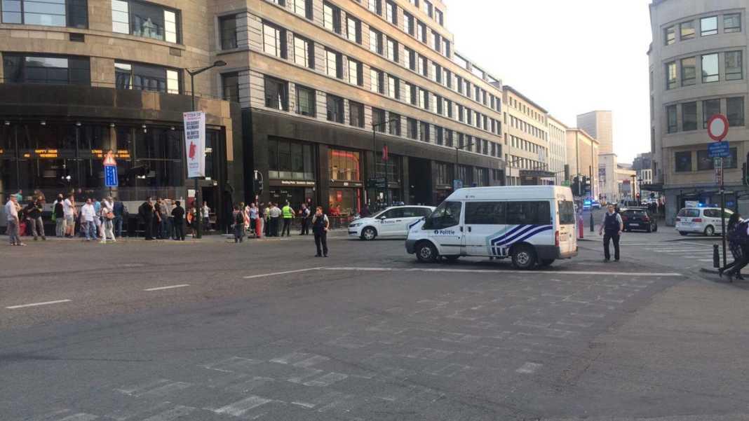 ataque terrorista en bruselas