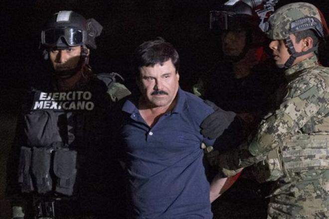 Guzmán Loera se escapó en dos ocasiones de cárceles de máxima seguridada
