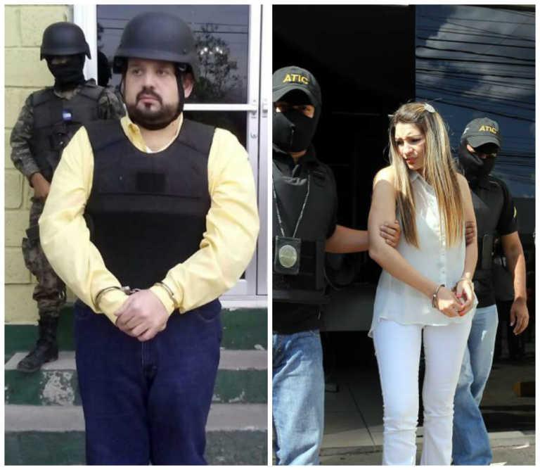 «Chepe» Handal y esposa se someterán a juicio oral y público en SPS