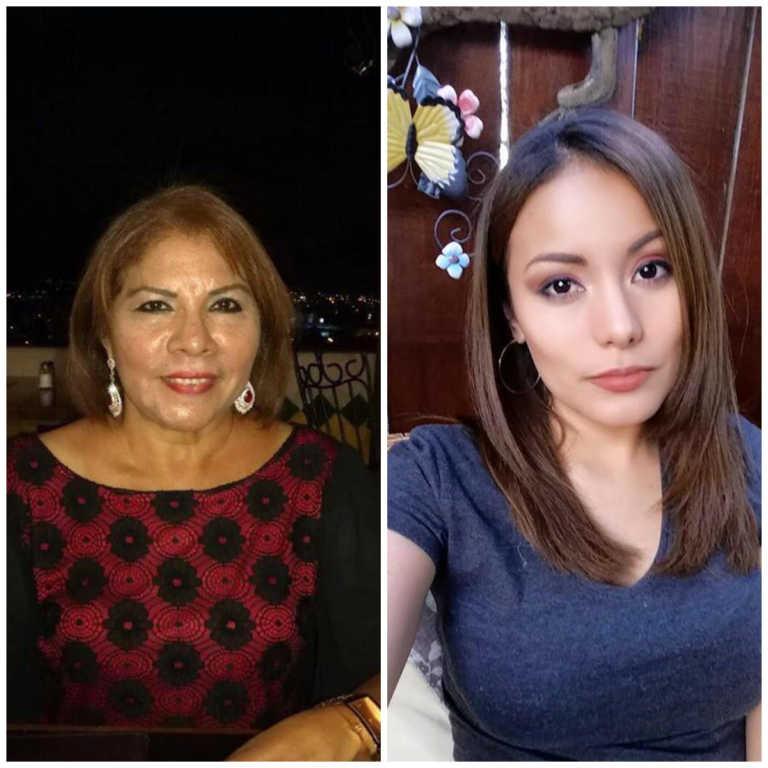 El Progreso: Fallecida en accidente era tía de Elsa Oseguera
