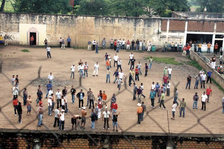 Siguen las fugas: Escapa reo del Centro Penal de Danlí