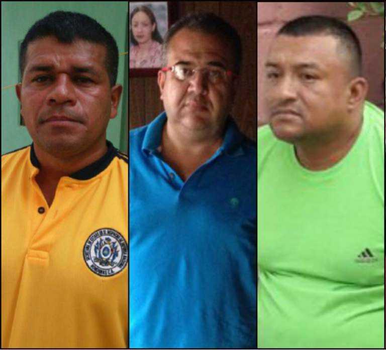 Caso Berta: Mañana es la audiencia preliminar contra tres implicados