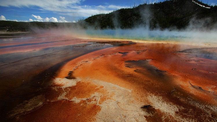 """Advierten de que una erupción del Yellowstone podría """"sacar las tripas a EUA"""""""