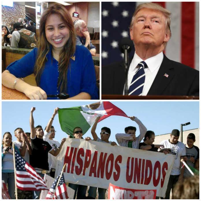 desprecio hacia los hispanos