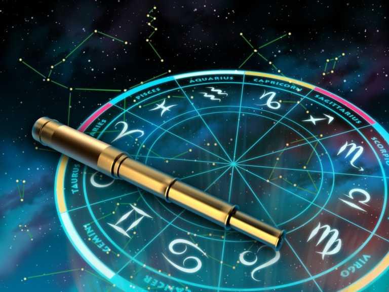 Horóscopo: Conoce las predicciones según tu signo