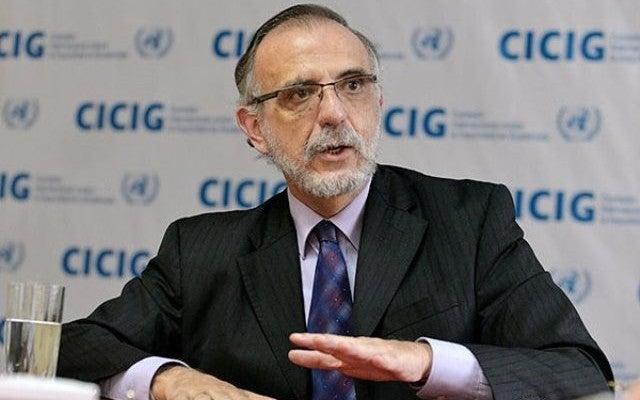 Iván Velásquez