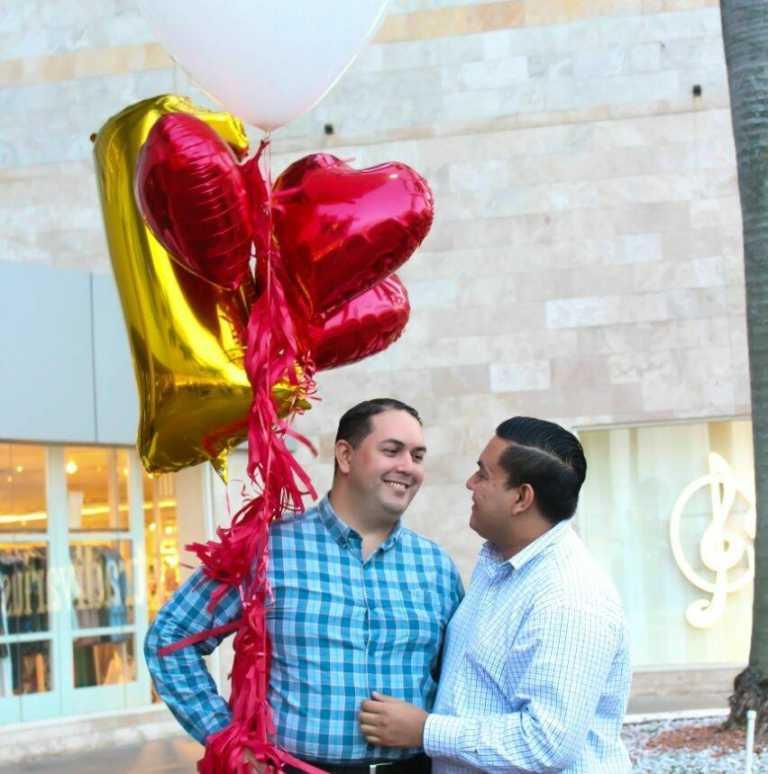 Galeno y maestro son los dos comprometidos en City Mall