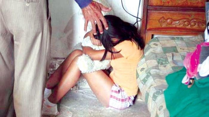 Delito de violación