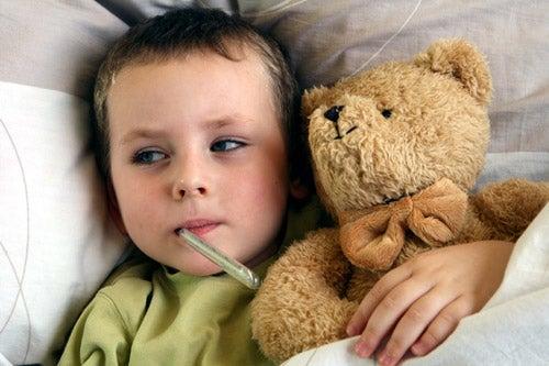 hepatitis en el Materno Infantil