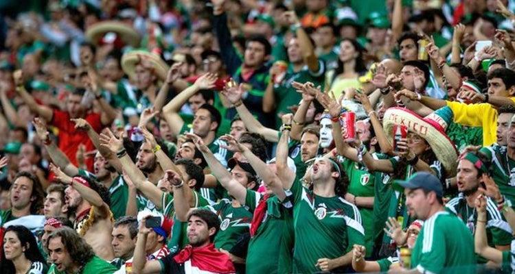 México responderá a FIFA: «hay peores gritos que generan violencia»