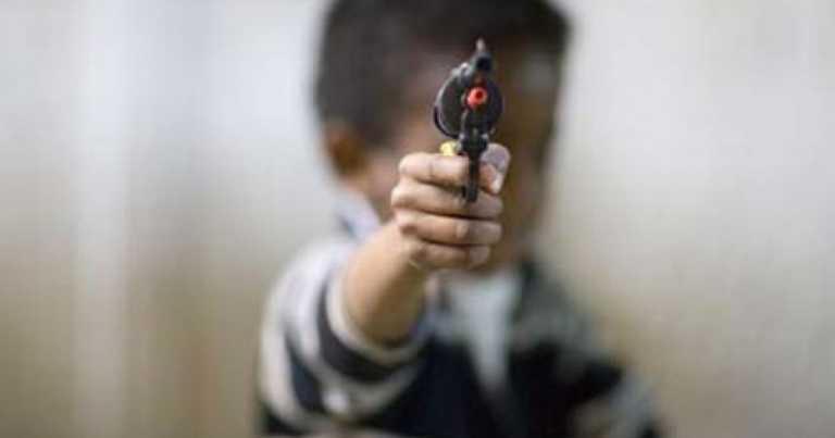 Banda de niños sicarios asesinan rival en Guatemala