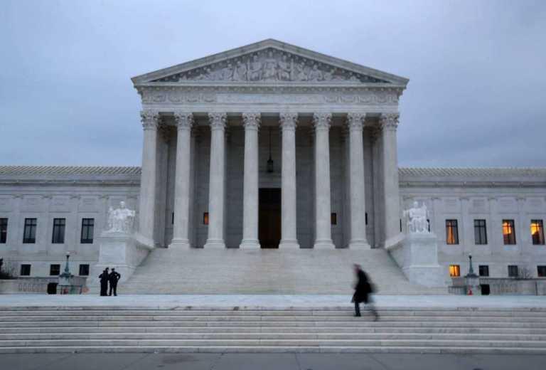 EUA: Decisión de la Corte Suprema salvará a miles de indocumentados