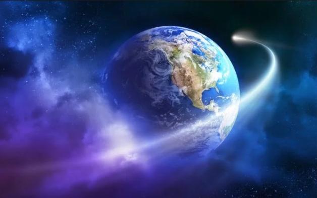 ¿Que pasaría si la tierra dejara de girar?
