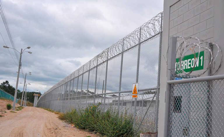 "Riña entre reclusos deja otro privado de libertad muerto en ""La Tolva"""