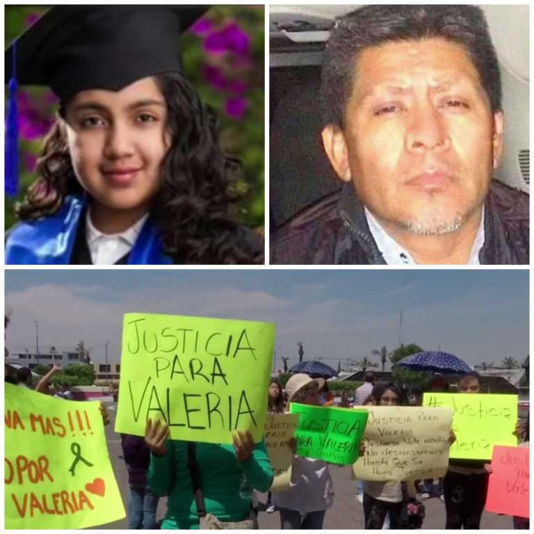México: Conmoción por asesinato y violación de menor de 11 años