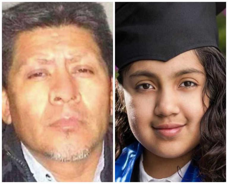 Violador y asesino de niña de 11 años se suicida en México