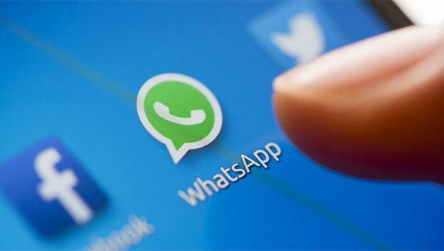 WhatsApp se convierte en la tercera mayor fuente de noticias
