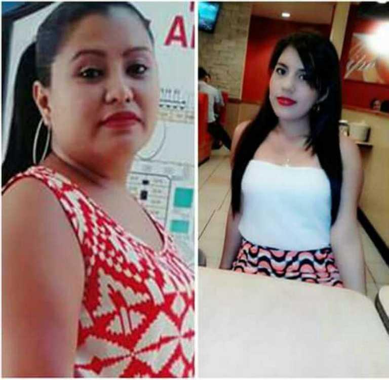 Identifican a joven decapitada junto a su amiga en Choloma