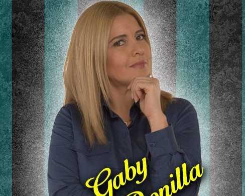 "Gaby, la ""Ta Maleada"", se destapa y manda al psiquiátra a Ariela Cáceres"