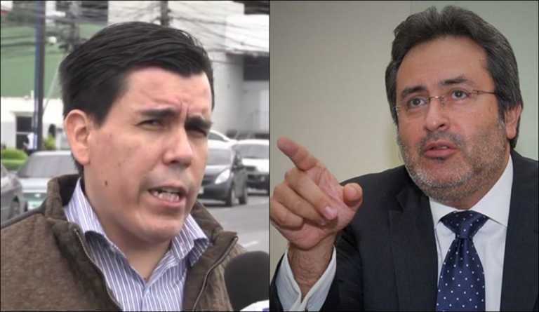 Investigación MACCIH-DESA: Secretario de SERNA pide que no se manche su imagen