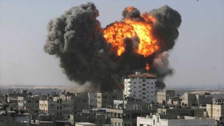 Al menos ocho muertos dejan explosiones en Damasco