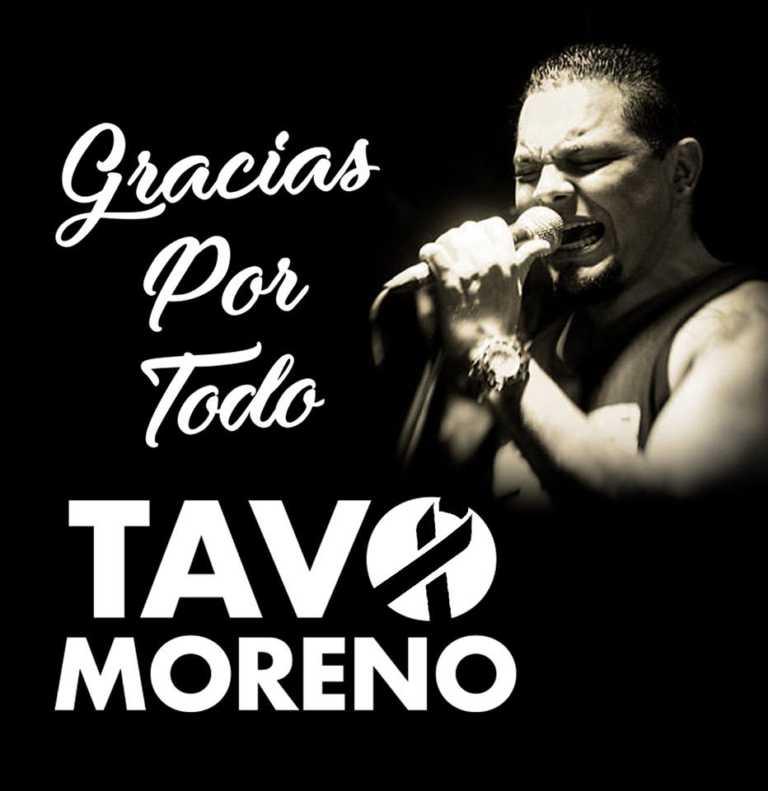Galería: Honduras consternada por muerte de Gustavo Moreno