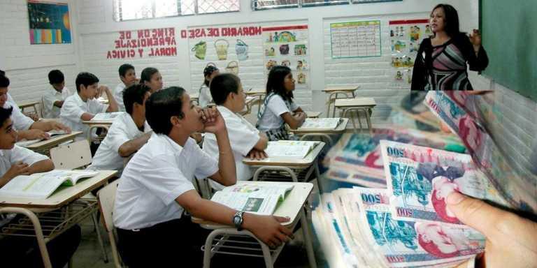 Honduras: Reducción de presupuesto en Educación repercute en avances