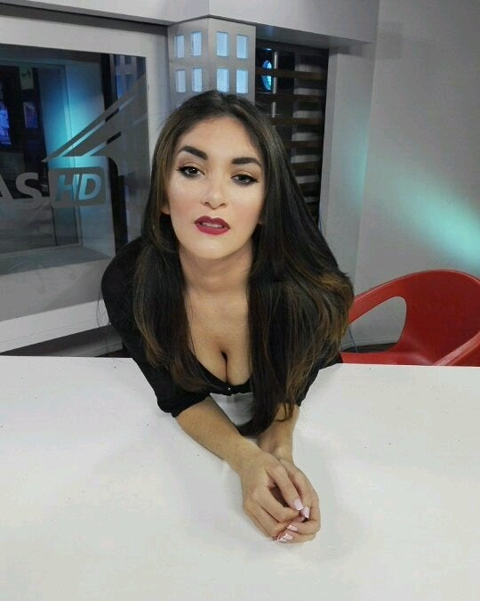 Amanda Mena