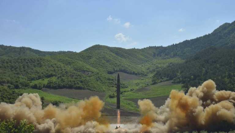 Corea del Norte afirma que es capaz de atacar cualquier parte del mundo con lanzamiento de misil