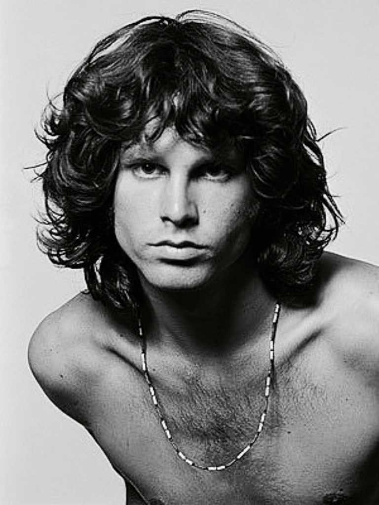 46 años sin el legendario Jim Morrison, voz y letrista de The Doors