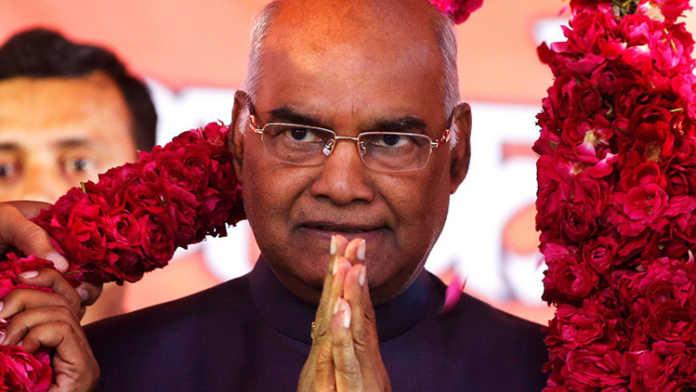 presidente de India